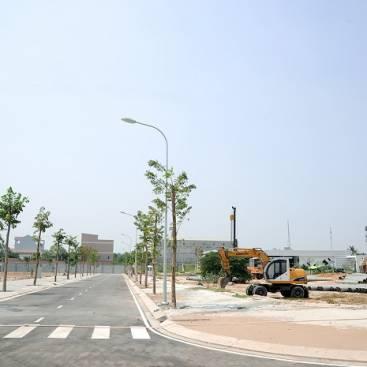 Dự án hạ tầng khu đô thị himlam bắc Ninh