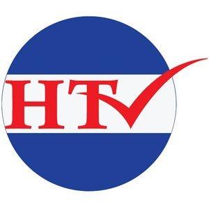 Logo công ty Hạ Tầng Việt