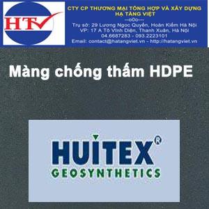 Màng chống thấm HDPE HUitex HD030