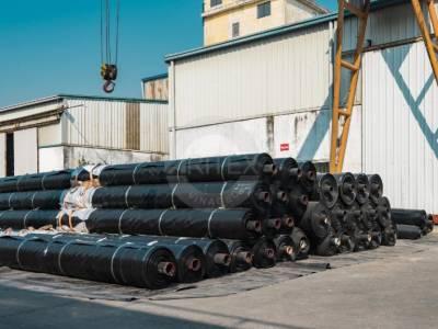 Nhà máy màng chống thấm HDPE HSE