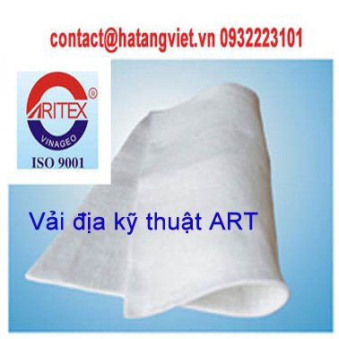 Vải địa kỹ thuật ART7