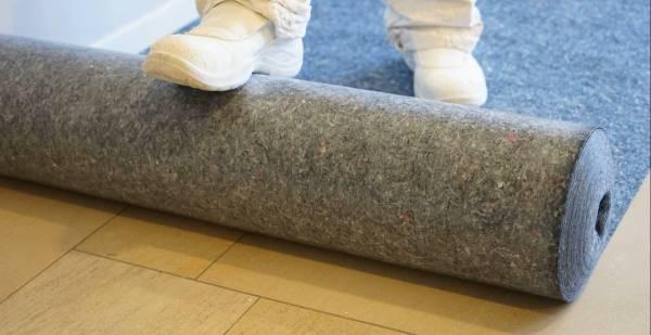 Tấm lót bảo vệ sàn công trình