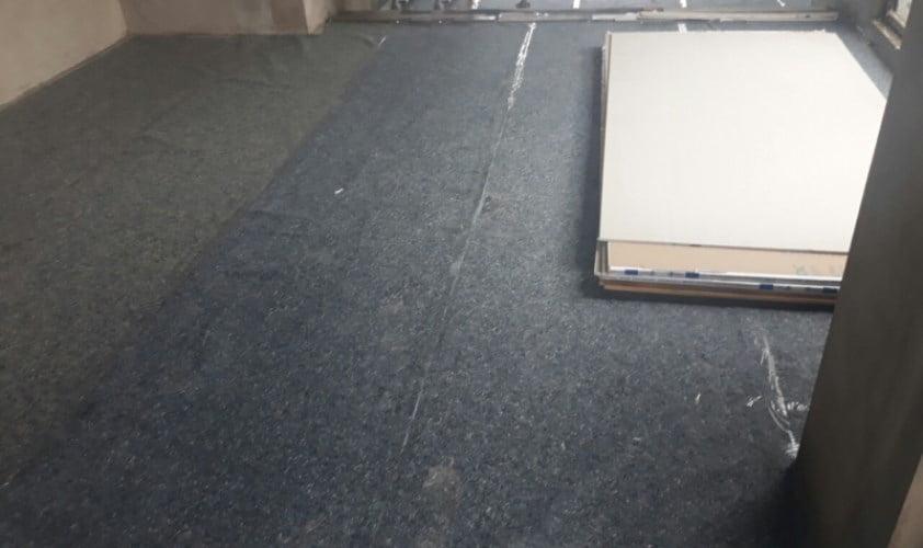 Thảm lót bảo vệ sàn